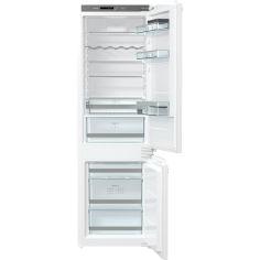 Акция на Встраиваемый холодильник GORENJE NRKI 2181 A1 (HZFI2728RFF) от Foxtrot