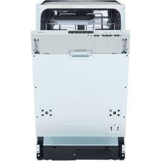 Акция на Встраиваемая посудомоечная машина INTERLINE DWI 450 BHA A от Foxtrot