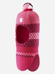 Акция на Зимняя шапка-шлем Reima Valtias 518532-4652 48 (6438429352495) от Rozetka