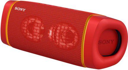 Акция на Акустическая система Sony SRS-XB33 Extra Bass Red (SRSXB33R.RU2) от Rozetka