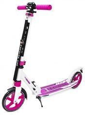 Акция на Самокат Maraton Pro (розовый) от Y.UA