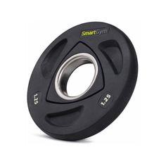 Акция на Набор дисков олимпийских Hop-Sport SmartGym 4x1,25 кг от Allo UA