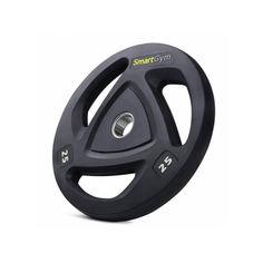 Акция на Набор дисков олимпийских Hop-Sport SmartGym 2x25 кг от Allo UA