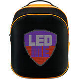 Акция на Рюкзак PRESTIGIO LEDme 25L Orange (PBLED125BO) от Foxtrot