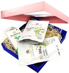 Акция на Подарочный набор Teahouse Остров сокровищ Чай 200 г (2550000001203) от Rozetka