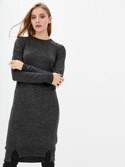 Акция на Платье Sewel PW564240000 42-44 Темно-серое (Sew2000000267890) от Rozetka