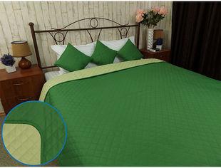 Акция на Покрывало Руно 212х240 Grass ромб (329.52У_Grass ромб) (2000009614039) от Rozetka