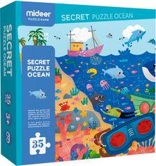 Акция на Пазл-секрет Mideer В океане (MD3097) от Rozetka