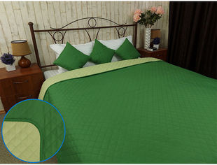 Акция на Покрывало Руно 150х212 Grass ромб (360.52У_Grass ромб) (2000009614008) от Rozetka