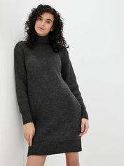 Акция на Платье Sewel PW766240000 46-48 Темно-серое (2000000276014) от Rozetka
