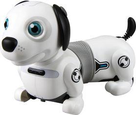Акция на Игрушка робот-собака Silverlit Dackel Junior (4891813885788) от Rozetka