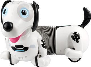 Акция на Игрушка робот-собака Silverlit Dackel R (4891813885863) от Rozetka