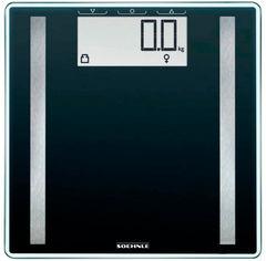 Акция на Весы диагностические SOEHNLE SHAPE SENSE CONTROL 100 (63857) от Rozetka