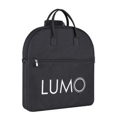 Акция на Фирменная сумка для кольцевой лампы LUMO ORIGINAL Черная от Allo UA