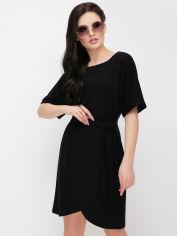 Платье Fashion Up Daniela PL-1619D 48 Черное (2100000018635) от Rozetka