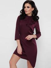 Платье Fashion Up Sherry PL-1667B 46 Марсала (FU2100000026395) от Rozetka