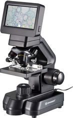 Акция на Микроскоп Bresser Biolux LCD Touch 30x-1200x (5201020) (928558) от Rozetka
