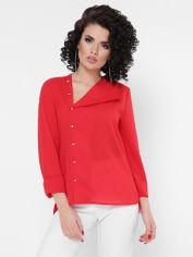 Блузка Fashion Up Constance BZ-1772B 44 Красная (2100000100477) от Rozetka
