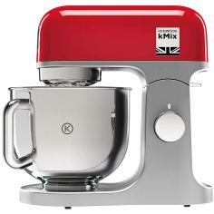 Акция на Кухонная машина KENWOOD KMX750RD от Foxtrot