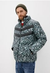 Акция на Куртка утепленная Bikkembergs от Lamoda