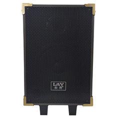 Акция на Акустическая система LAV Q-801 150 Вт + микрофон от Allo UA