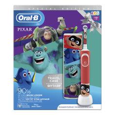 Акция на Электрическая зубная щетка Oral-B Pixar Gift  80337576 ТМ: Oral-B от Antoshka
