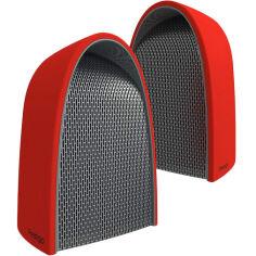 Акция на Портативная акустика PRESTIGIO Supreme 16 W Red (PSS116SRD) от Foxtrot