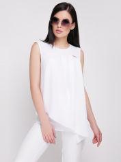 Блуза Fashion Up Hilory BZ-1625E 42 Белая (3000000006085) от Rozetka