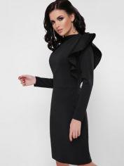 Акция на Платье Fashion Up Bella PL-1668B 42 Черное (2100000026456) от Rozetka