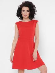 Платье Fashion Up Penelope PL-1769B 44 Красное (2100000101740) от Rozetka