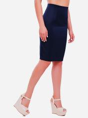 Юбка Fashion Up YUB-1052B S (42) Темно-синяя (2100000193417) от Rozetka