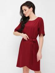 Платье Fashion Up Daniela PL-1619A 46 Марсала (2100000018444) от Rozetka