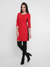 Платье Fashion Up Terry PL-1756A 48 Красное (2100000058143) от Rozetka