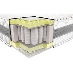 Акция на Матрас ортопедический Neolux 3Д Престиж Эко (Pocket Spring) 80х200 от Allo UA