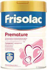 Смесь Friso Frisolac Premature 400 г (8716200718127) от Rozetka