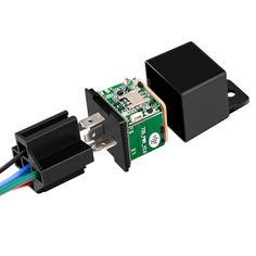 Акция на Мини сигнализация BauTech GPS автомобильная MTK2503 (1006-290-00) от Allo UA