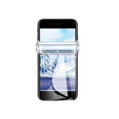 Акция на Гидрогелевая пленка BauTech Для iPhone 7 8 20D Прозрачный (1007-426-02) от Allo UA