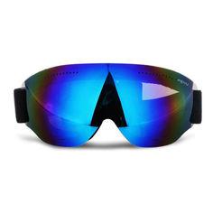 Акция на Очки Feiyu Горнолыжные UV400 Синий (1006-053-02) от Allo UA
