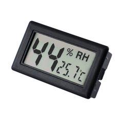 Акция на Термометр Electronic WSD-12А Цифровой (1003-858-01) от Allo UA