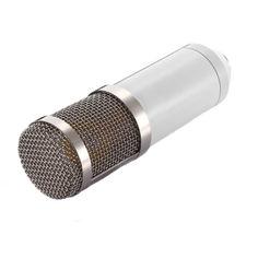 Акция на Конденсаторный микрофон Branches BM800 Для студии Белый (1004-651-03) от Allo UA