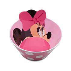 Акция на Тарелка Arri Для ребенка Mini Mouse (1005-443-02) от Allo UA
