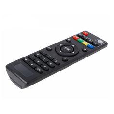 Акция на Пульт ДУ BauTech Для Android TV Box Черный (1003-934-00) от Allo UA