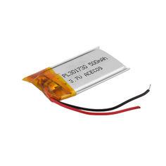 Акция на Аккумулятор BauTech Li-Ion 301730 3.7V Белый (1007-931-00) от Allo UA