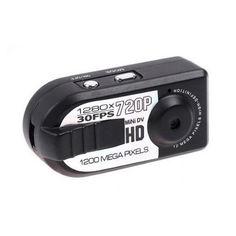 Акция на Видеокамера Digital Q5 Мини HD (1002-427-00) от Allo UA