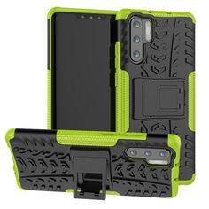 Акция на Чехол Armor Case для Huawei P30 Pro Lime от Allo UA