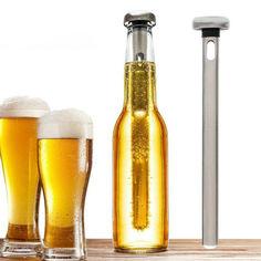 Акция на Стик охлаждающий, охладитель для пива «Chiller sticks» (2 шт) от Allo UA