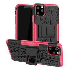 Акция на Чехол Armor Case для Apple iPhone 11 Pro Rose от Allo UA