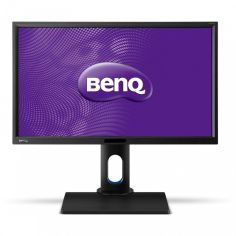 Акция на Монітор BenQ BL2420PT (9H.LCWLA.TBE) от Територія твоєї техніки