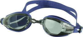 Акция на Очки для плавания Spurt KOR 60AF Dark Blue от Rozetka
