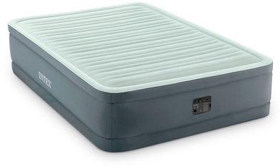 Акция на Кровать надувная Intex 191 х 137 х 46 см (64904) от Rozetka